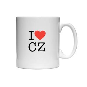 hrnek / CZ