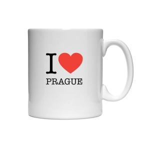 hrnek / PRAGUE